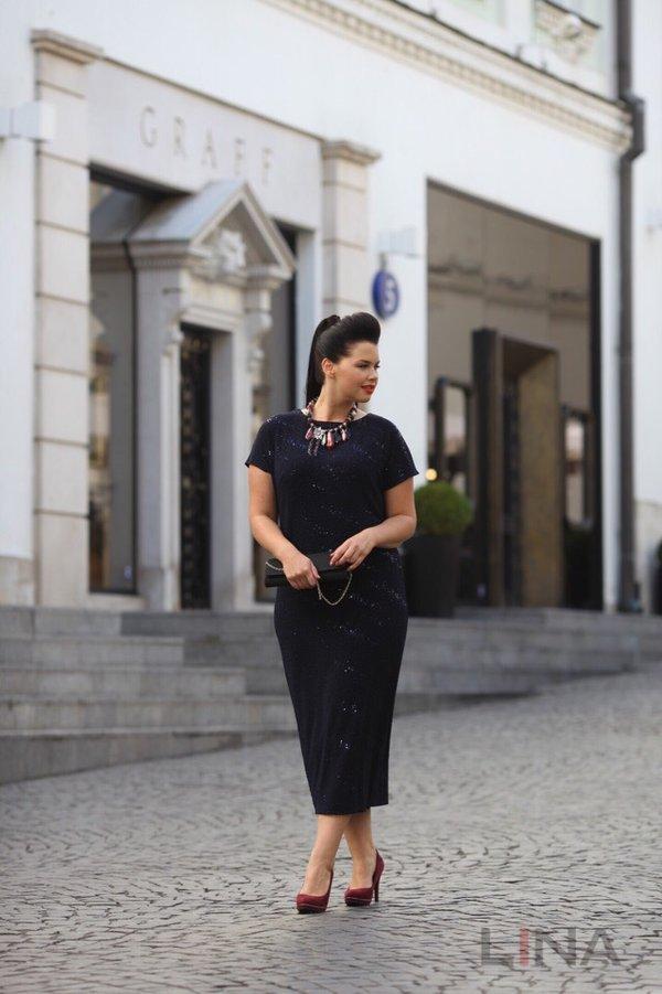 9eaa4f2b14e Официальная группа Вконтакте магазина женской одежды больших размеров Lina  на метро Красносельская