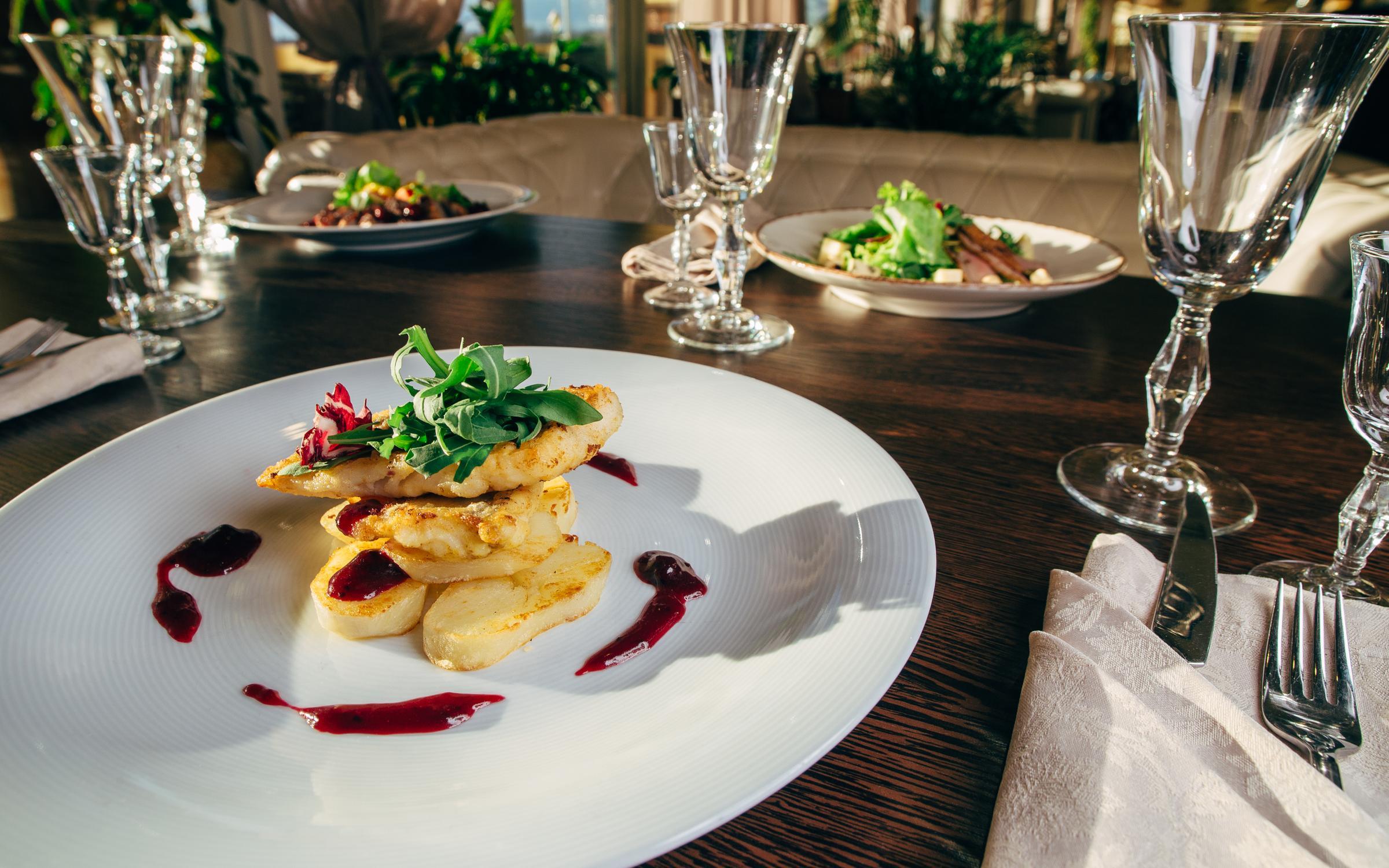 фотография Ресторана Шаляпин