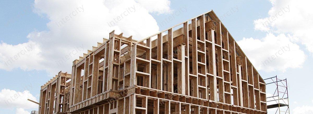 фотография Производственно-строительной компании ИнтерСити на улице Ленинская Слобода