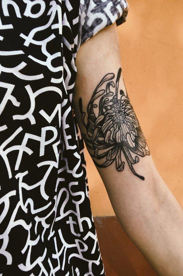 Татуировка в Кемерово || Тату салон МАГНУМ | ВКонтакте | 905x600
