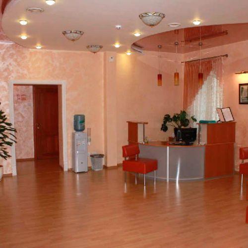 фотография Нижнетагильский медицинский центр на Черемшанской улице