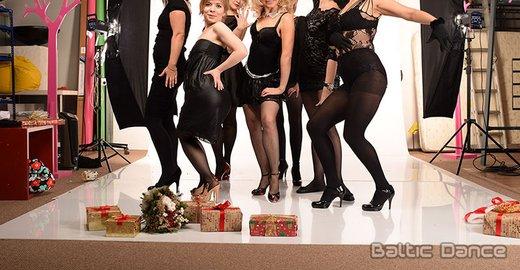 фотография Студии танцев Baltic Dance