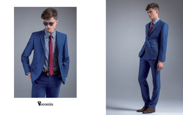 Отзывы о магазине мужской одежды Voronin на улице Ленина 651c7d1b0d323