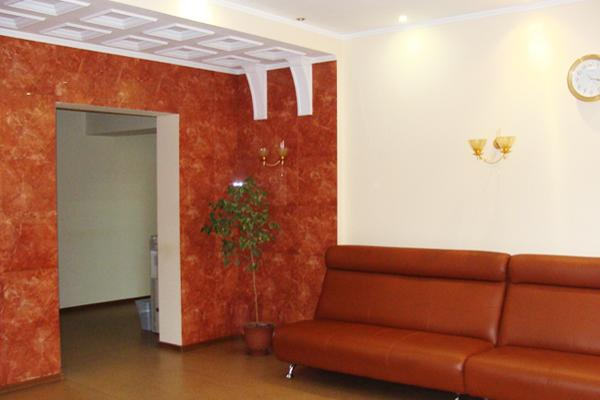 фотография Многопрофильной клиники Медицина на улице Ново-Садовой, 180а