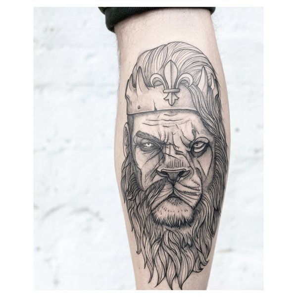 Kot Tattoo Studio отзывы о салоне красоты фото цены на