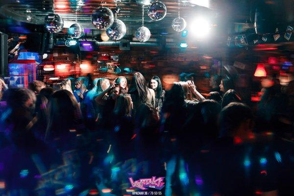 работают ли ночные клубы в петрозаводске