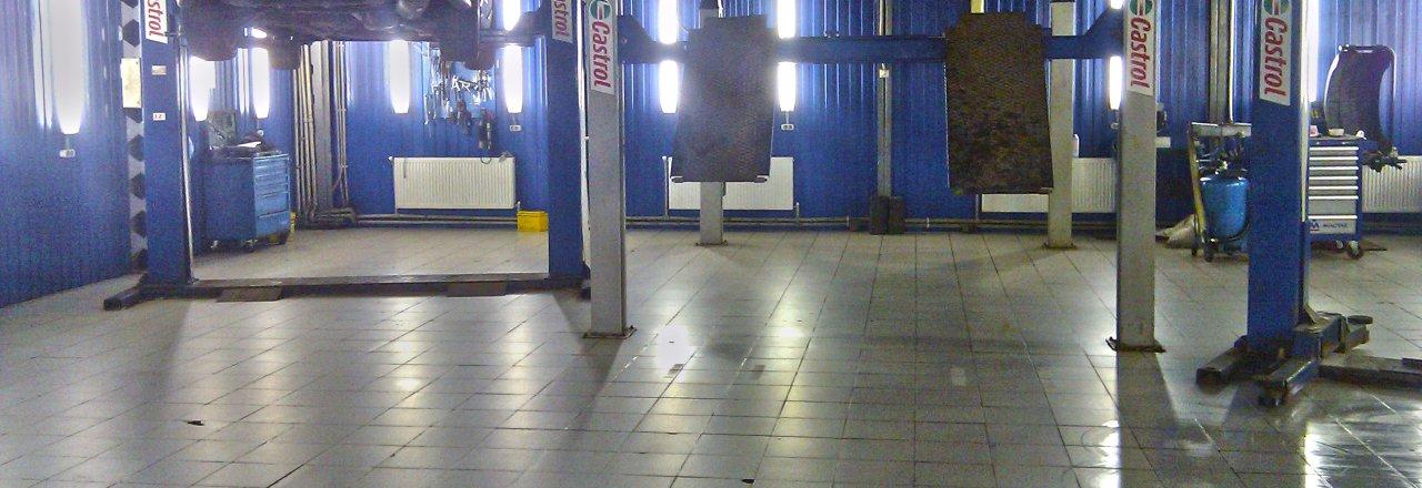 фотография Технического центра YakudZa MotoRS на улице Бехтерева