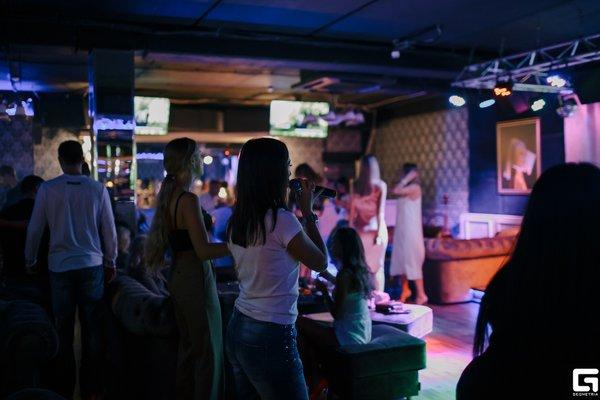 Ночной клуб караоке воронеж вакансии охранник в ночной клуб спб вакансии