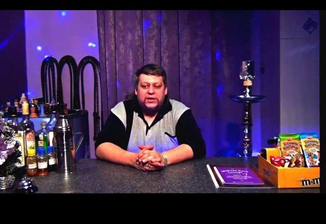 фотография Ароматный дом Shukran Kava Lounge