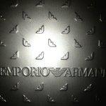 99ad98ee301b Магазин одежды Emporio Armani на Большом проспекте П.С. - отзывы ...