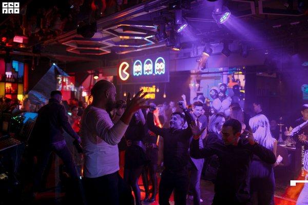 ночной клуб на маркса