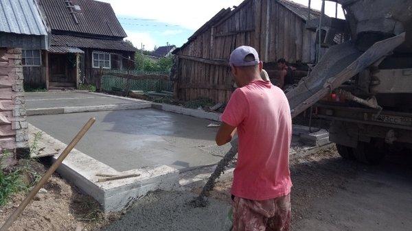 Бетон в иглино бетон спец