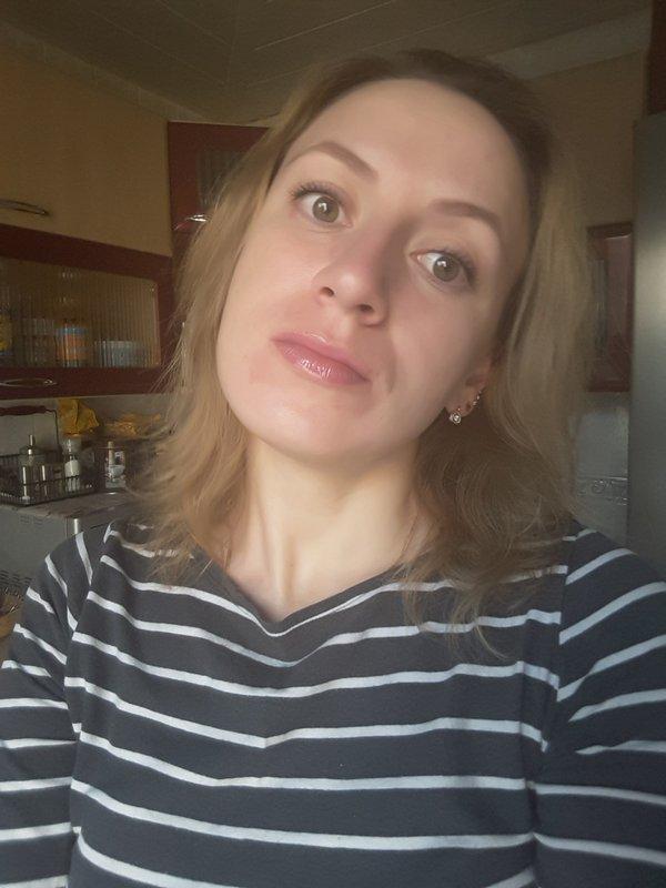 Леночка Тольятти 25 Лет Блондинка Знакомства