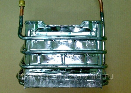 Теплообменник для нева 4510 вес аппара для промывки теплообменников