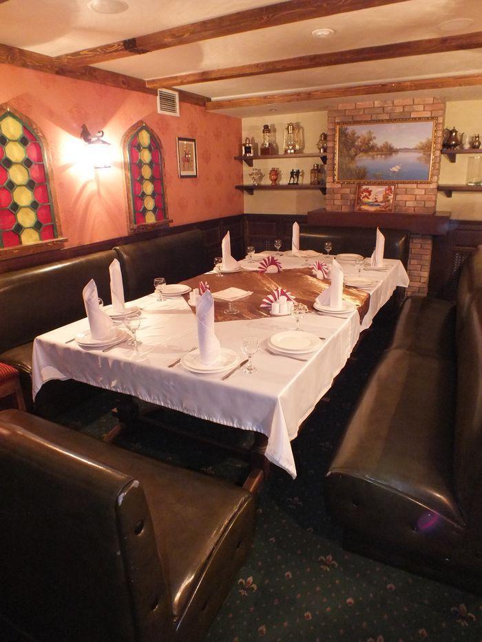 фотография Ресторана Вкус Востока в Задонском проезде
