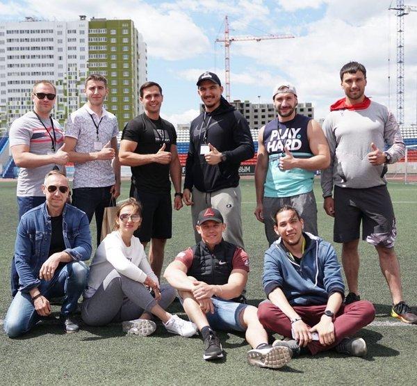 5 сезон оренбург мужской клуб топ самых лучших клубов москвы