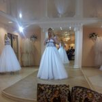 fe5bee77dc2 Свадебный салон Свадебный Мир - отзывы