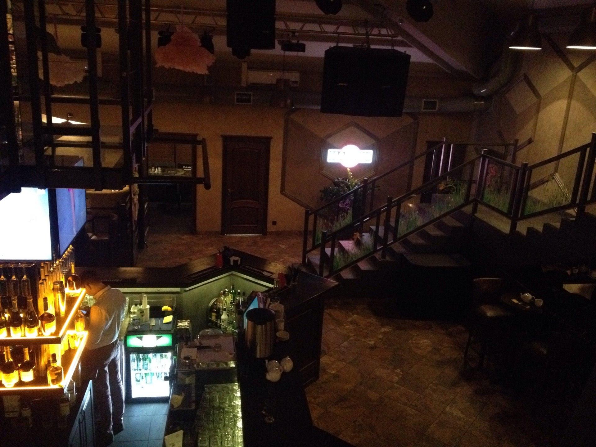 Лучшие ночные клубы в липецке ночной клуб андреаса