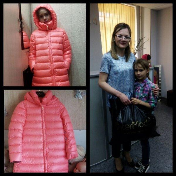 1d99678dd174 Интернет-магазин пальто Интер Мода - отзывы, фото, цены, телефон и ...